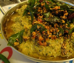andhra recipes brinjal