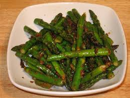 asparagus Indian recipes