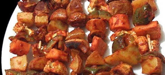 indian baking recipes