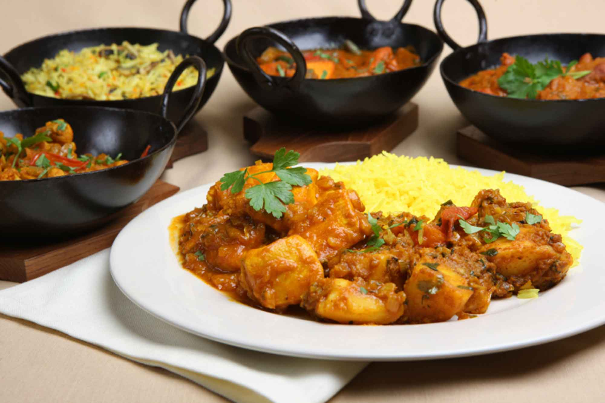 Traditional Indian Fermented Foods