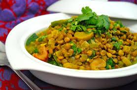 vegetarian indian recipes for dinner
