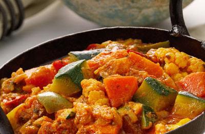 Easy vegetarian recipes indian for dinner