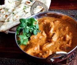 Indian Dinner Recipe