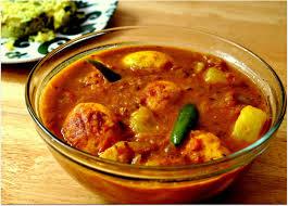 Indian Egg Recipe
