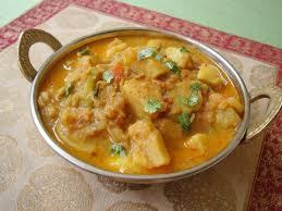 Indian Korma Recipe
