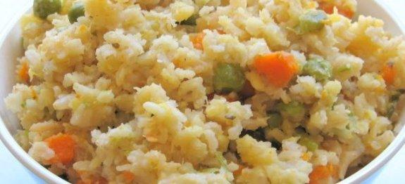 Indian diet recipes