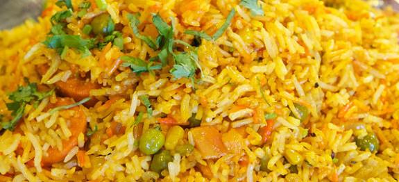 Indian vegetarian breakfast recipes