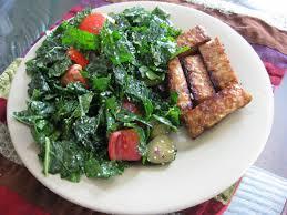 Kale Indian Recipe