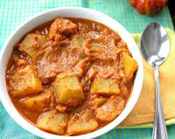 Pumpkin Recipes Indian