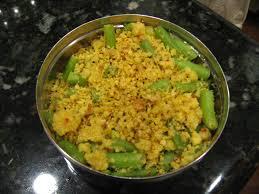 Recipes in Marathi from india