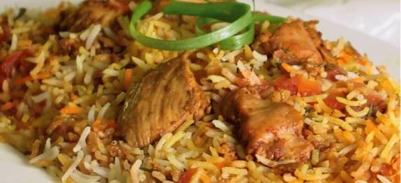 Simple Indian Vegetarian Recipe