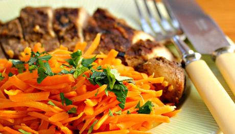 West Indian Food Recipe