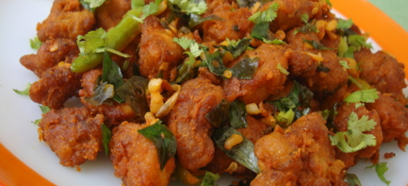 south indian recipes in telugu language