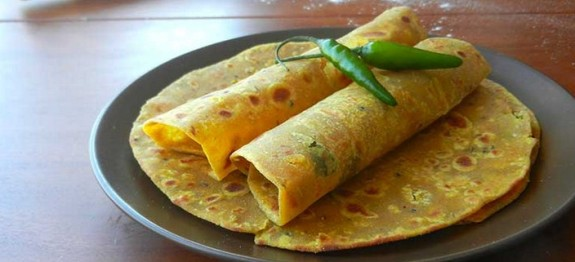 Indian breakfast recipe hindia