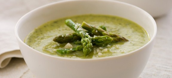 asparagus recipes indian style