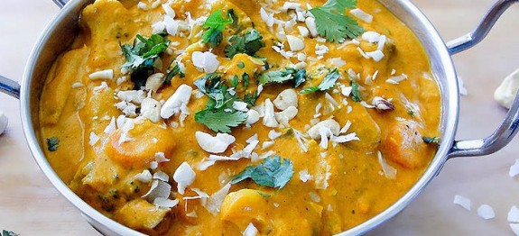 authentic indian curry sauce recipe