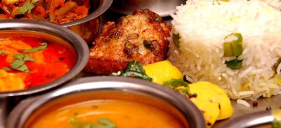 cooking Indian food recipes
