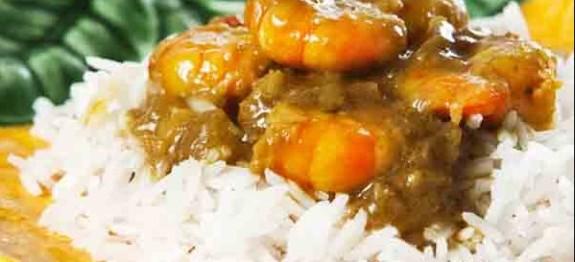 indian seafood recipes