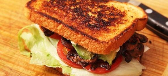 sandwich recipes for dinner