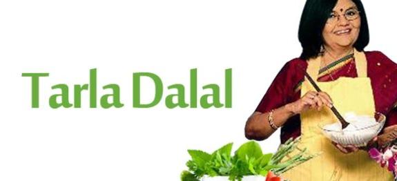tarla dalal recipes for breakfast