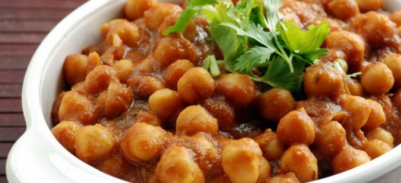 chickpea recipes indian style