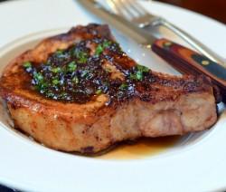 pork chop recipes oven