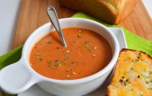soups recipes vegetarian